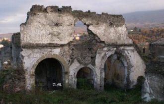 """Civitas, comunicato stampa 11/10: """"Perché fu fermata la pulizia di S. Maria di Gesù"""""""