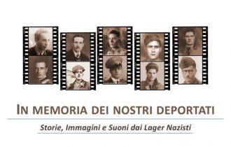 """Civitas, Giornata della Memoria: """"in memoria dei nostri deportati"""", news 23/01"""